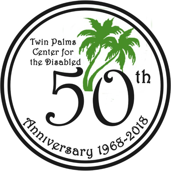 Twin Palms 50th Anniversary